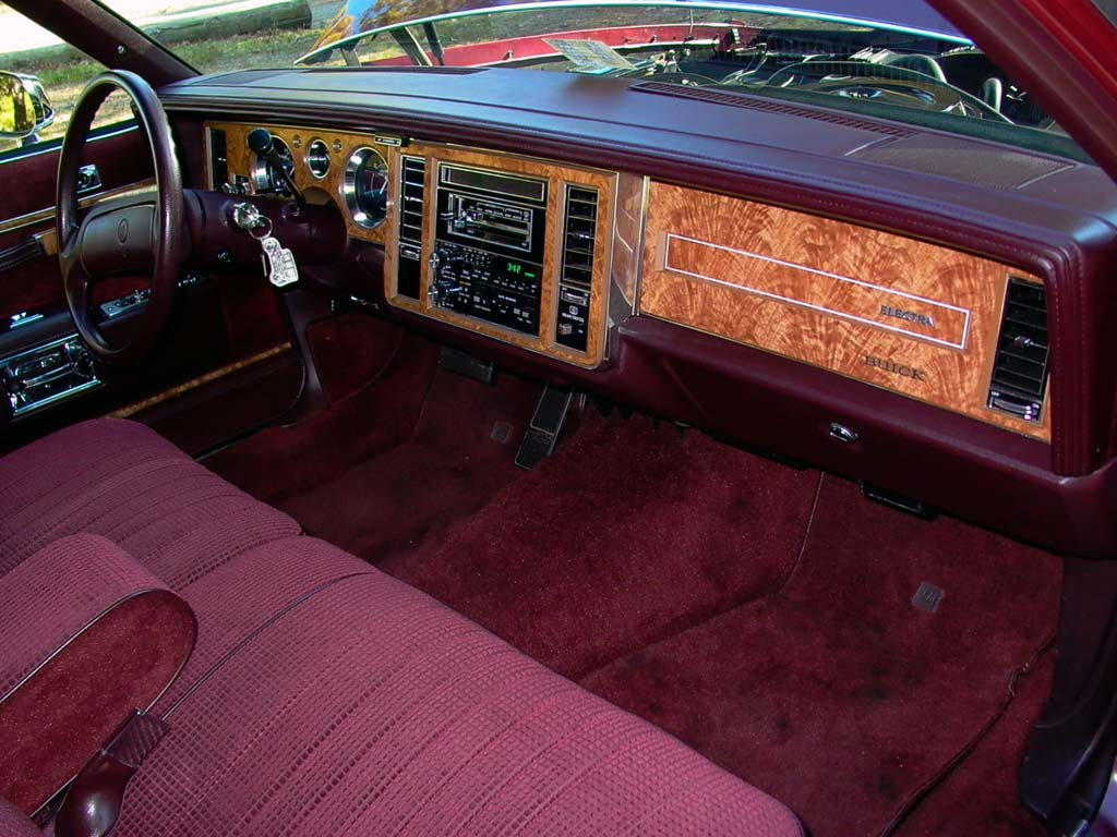 Standardr Buick Le Sabre 1985 Ported Vacuum Switch